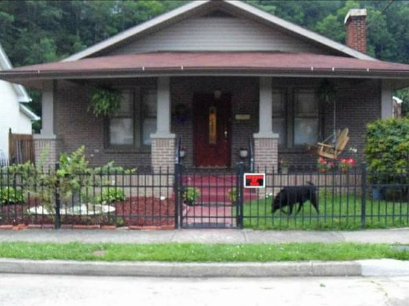 3 bed 2 bath Single Family at 37 Cornelia Ave Whitesburg, KY, 41858 is for sale at 115k - 1 of 20