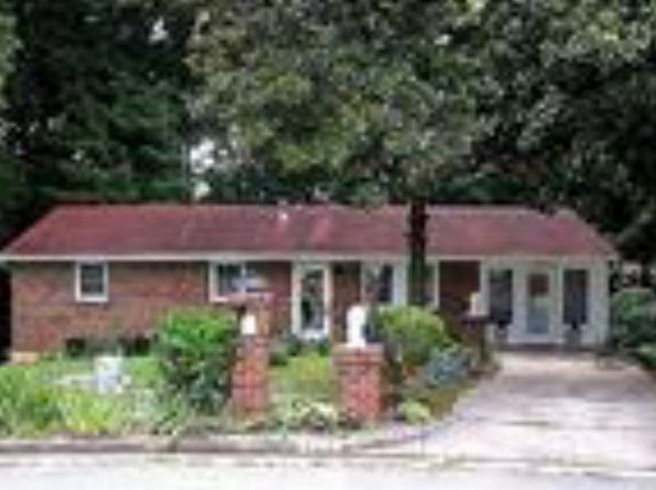 3 bed 2 bath Single Family at 193 Fairlawn Dr Danville, VA, 24540 is for sale at 76k - google static map