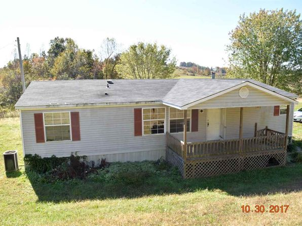 3 bed 2 bath Mobile / Manufactured at 2973 Chinquipin Rd Sneedville, TN, 37869 is for sale at 28k - 1 of 12