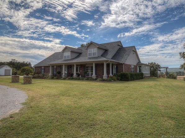 3 bed 3 bath Single Family at 16428 S 225th Ave Coweta, OK, 74429 is for sale at 675k - 1 of 37