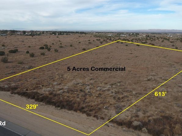 null bed null bath Vacant Land at 5102 Phelan Rd Phelan, CA, 92371 is for sale at 336k - 1 of 2