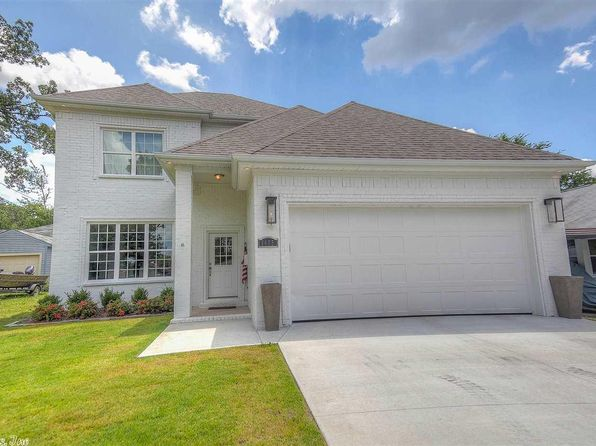 4 bed 4 bath Single Family at 6405 Kenwood Rd Cammack Village, AR, 72207 is for sale at 510k - 1 of 35