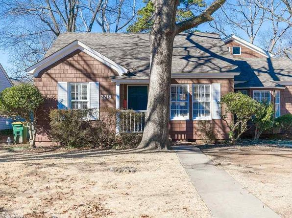 4 bed 2 bath Single Family at 2218 N McKinley St Little Rock, AR, 72207 is for sale at 400k - 1 of 38