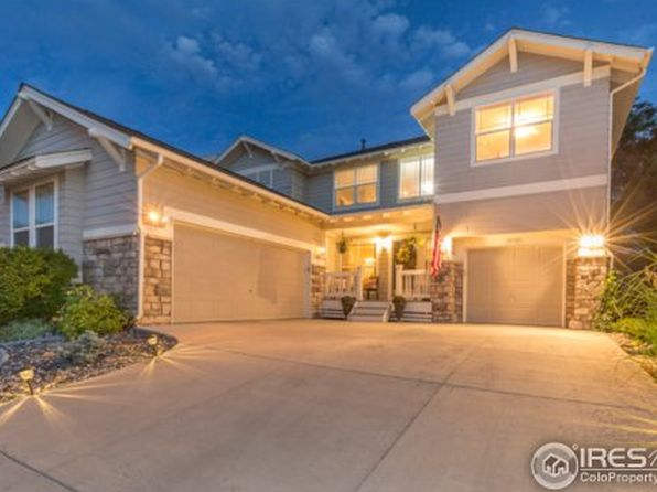4 bed 4 bath Single Family at 3915 Observatory Dr Fort Collins, CO, 80528 is for sale at 515k - 1 of 40