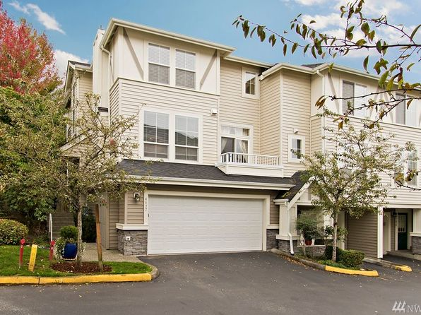 Issaquah Apartments For Sale