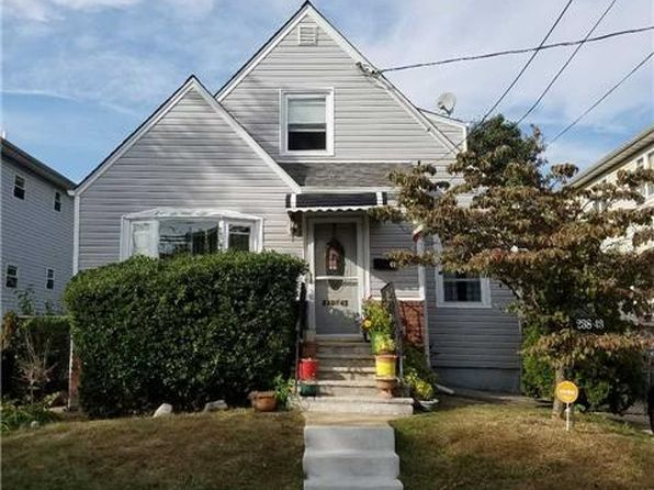 4 bed 2 bath Single Family at 23843 148th Dr Jamaica, NY, 11422 is for sale at 469k - google static map