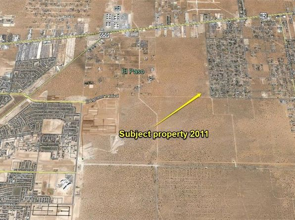 null bed null bath Vacant Land at 12265 Edgemere El Paso, TX, 79938 is for sale at 1.90m - 1 of 13