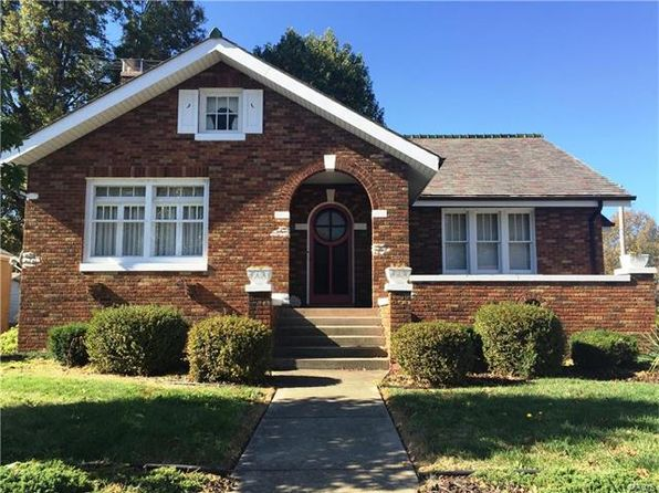 2 bed 1 bath Single Family at 703 S Lincoln Ave O Fallon, IL, 62269 is for sale at 115k - 1 of 32