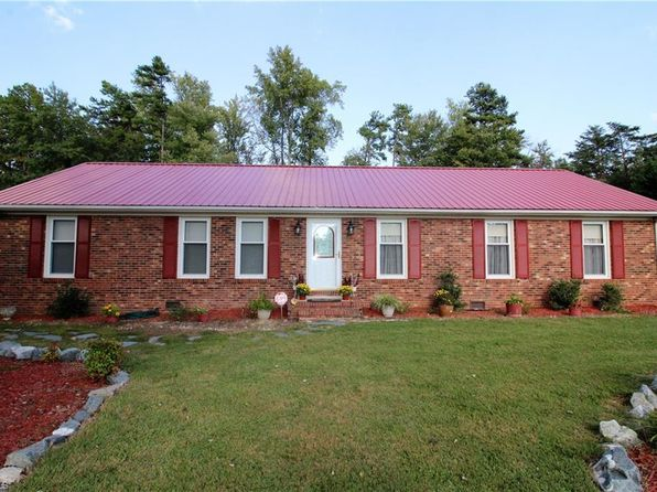 3 bed 2 bath Single Family at 5007 Field Horney Rd Greensboro, NC, 27406 is for sale at 200k - 1 of 20