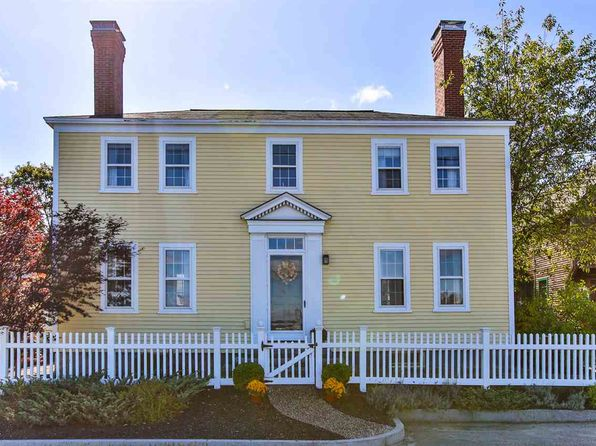 2 bed 2 bath Single Family at 244 New Castle Ave Portsmouth, NH, 03801 is for sale at 729k - 1 of 40