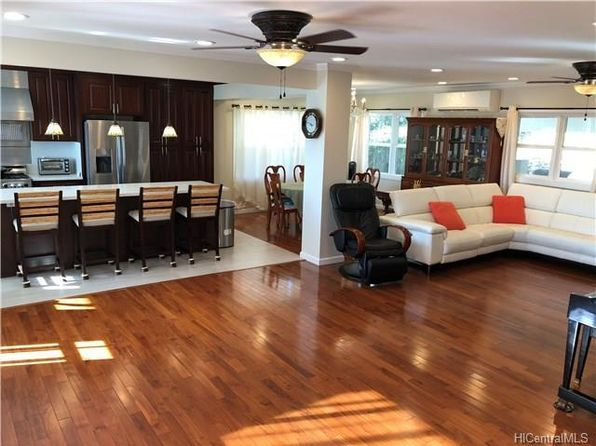 4 bed 4 bath Single Family at 531 Lawelawe St Honolulu, HI, 96821 is for sale at 1.24m - 1 of 22