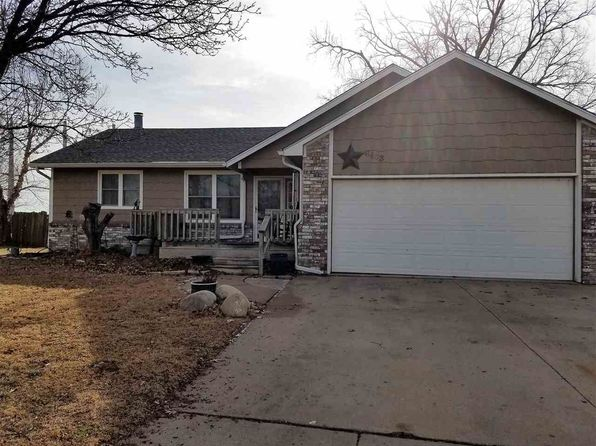 3 bed 3 bath Single Family at 6403 W Renee St Wichita, KS, 67212 is for sale at 145k - 1 of 16