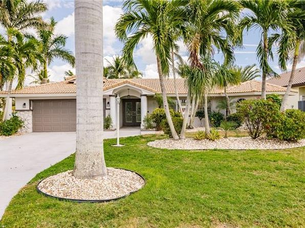 3 bed 2 bath Single Family at 5607 Deauville Ct Cape Coral, FL, 33904 is for sale at 575k - 1 of 25