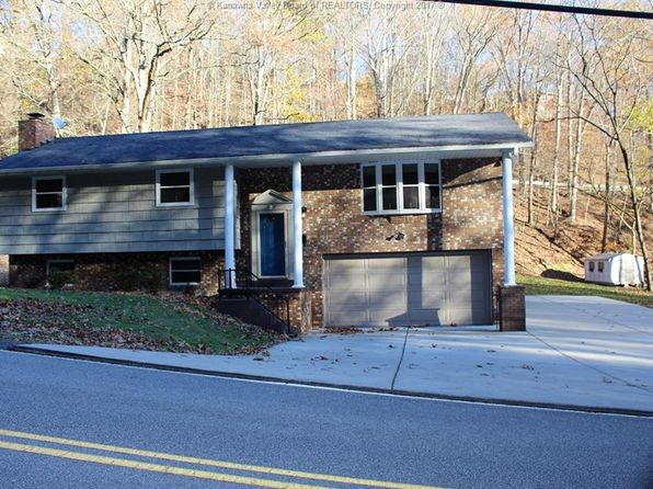 4 bed 2 bath Single Family at 494 Westmoreland Dr Charleston, WV, 25302 is for sale at 173k - 1 of 15