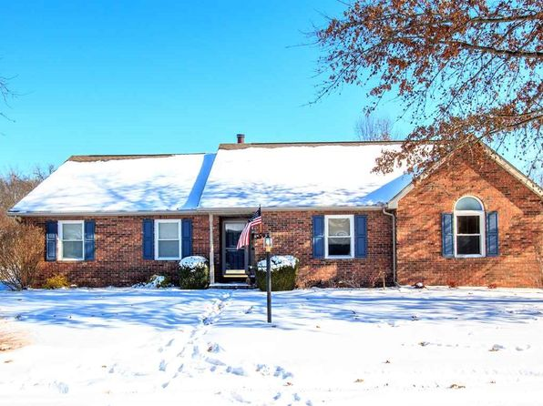 3 bed 3 bath Single Family at 8423 Northfield Dr Evansville, IN, 47711 is for sale at 183k - 1 of 36