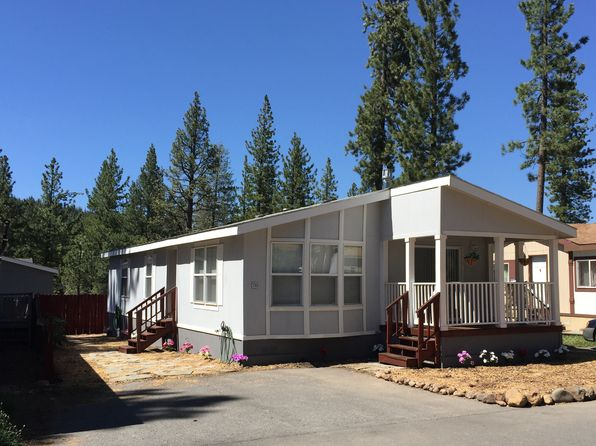 3 bed 2 bath Mobile / Manufactured at 10100 Pioneer Trl Truckee, CA, 96161 is for sale at 120k - 1 of 47