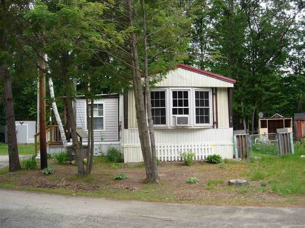 2 bed 1 bath Mobile / Manufactured at 20 Center Rd Milton, NH, 03851 is for sale at 22k - 1 of 12