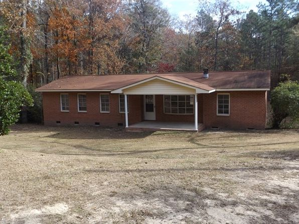 3 bed 2 bath Single Family at 116 Olive Heights Rd Graniteville, SC, 29829 is for sale at 29k - 1 of 22