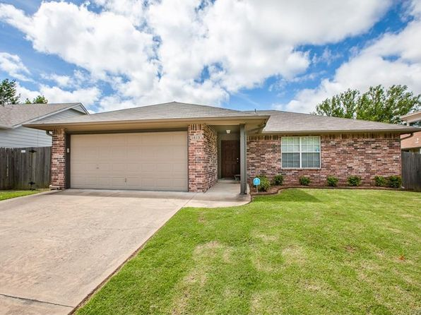 3 bed 2 bath Single Family at 1413 W El Paso St Broken Arrow, OK, 74012 is for sale at 133k - 1 of 28