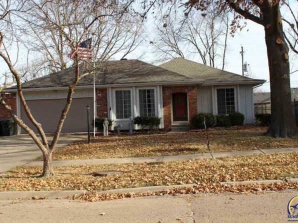 3 bed 2 bath Single Family at 2640 SW Osborn Rd Topeka, KS, 66614 is for sale at 162k - 1 of 23