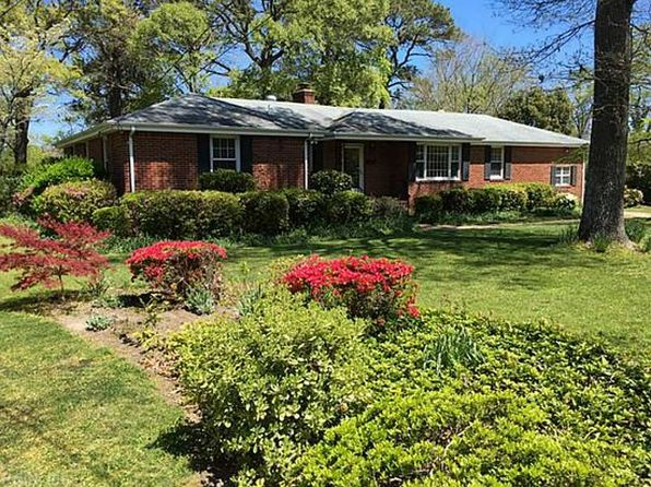 4 bed 2 bath Single Family at 8273 Buffalo Ave Norfolk, VA, 23518 is for sale at 315k - google static map