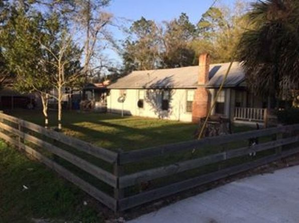 3 bed 2 bath Single Family at 387 NE Bloxham St Mayo, FL, 32066 is for sale at 79k - 1 of 8