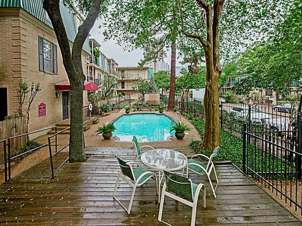 2 bed 2 bath Townhouse at 4515 Briar Hollow Pl Houston, TX, 77027 is for sale at 186k - 1 of 23
