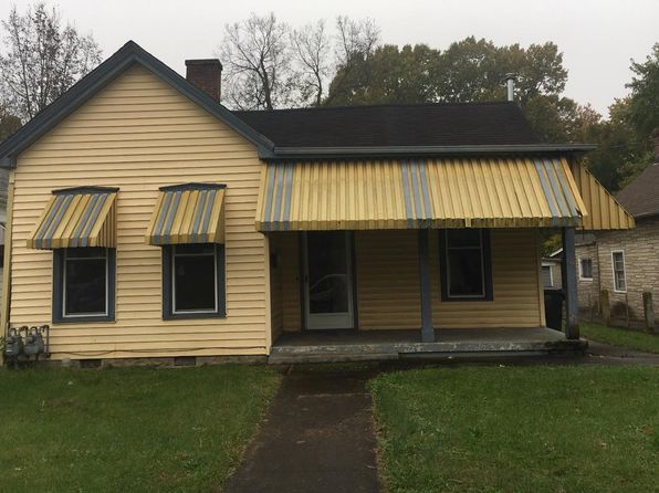 4 bed 2 bath Multi Family at 560 Pemberton St Lexington, KY, 40508 is for sale at 65k - 1 of 9