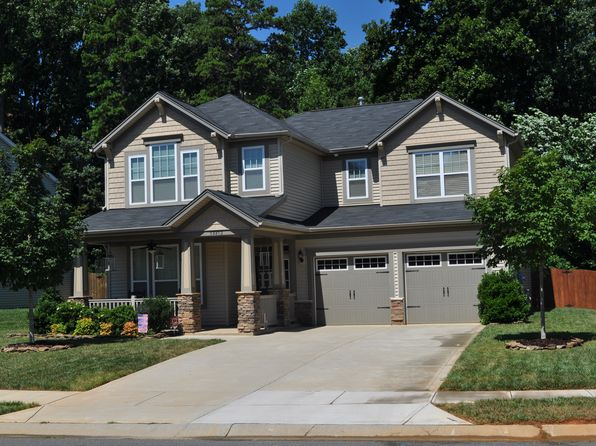 4 bed 3 bath Single Family at 13213 Reunion St Charlotte, NC, 28278 is for sale at 305k - 1 of 21