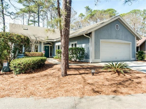 3 bed 2 bath Single Family at 43 Toppin Dr Hilton Head Island, SC, 29926 is for sale at 375k - 1 of 38