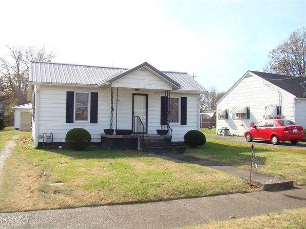 3 bed 1 bath Single Family at 1106 Markham Ave Paducah, KY, 42003 is for sale at 60k - 1 of 14