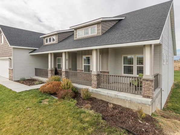 4 bed 3 bath Single Family at 26387 Gail Ln Middleton, ID, 83644 is for sale at 380k - 1 of 25