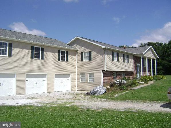 3 bed 1.5 bath Single Family at 4543 Skyview Dr Glenville, PA, 17329 is for sale at 180k - google static map