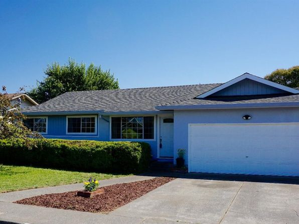 3 bed 2 bath Single Family at 532 Baker Ave Santa Rosa, CA, 95407 is for sale at 425k - 1 of 6