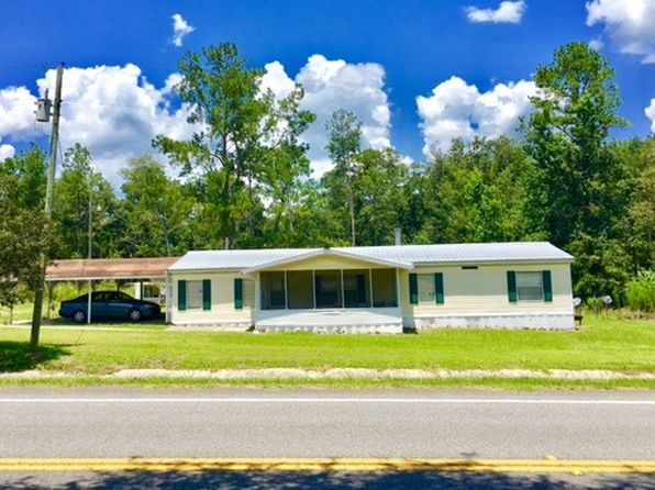 4 bed 2 bath Mobile / Manufactured at 11701 NE Colin Kelly Hwy Madison, FL, 32340 is for sale at 55k - 1 of 22