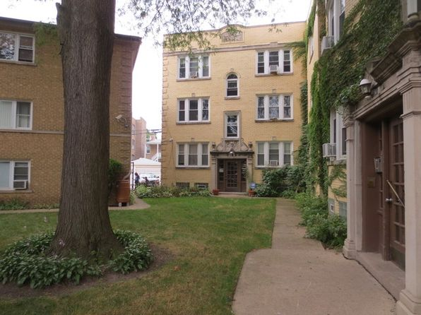 1 bed 1 bath Condo at 4448/56 W Gunnison St Chicago, IL, 60630 is for sale at 75k - google static map