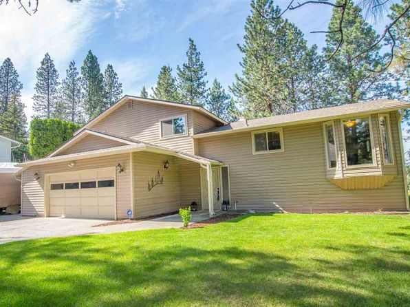 4 bed 3 bath Single Family at 10915 E Cimmaron Dr Spokane Valley, WA, 99206 is for sale at 300k - 1 of 20