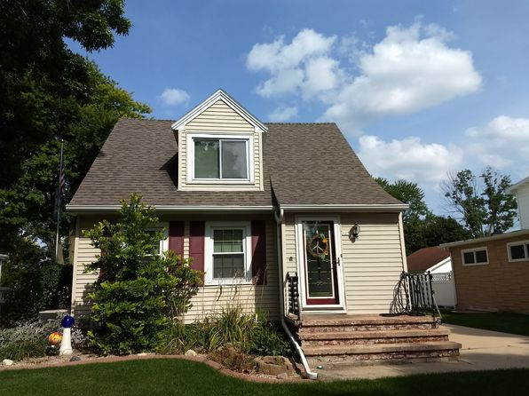 3 bed 2 bath Single Family at 129 S Lincoln St Kimberly, WI, 54136 is for sale at 170k - 1 of 31