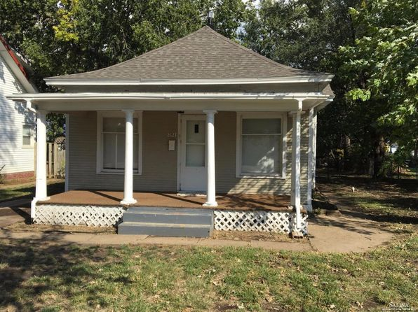 3 bed 1 bath Single Family at 821 S 5th St Salina, KS, 67401 is for sale at 57k - 1 of 10