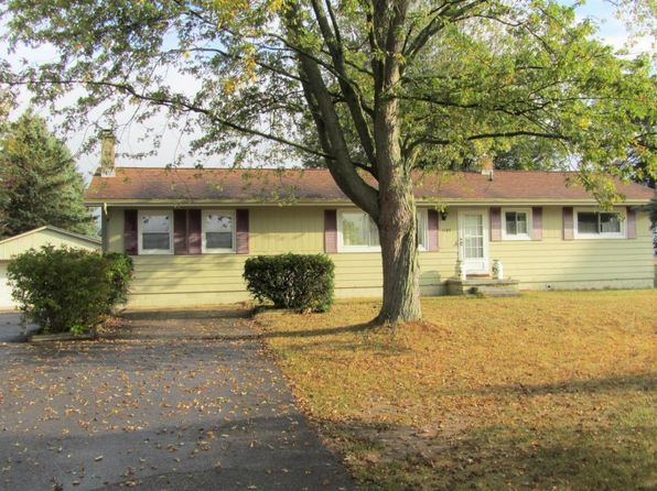 4 bed 2 bath Single Family at 1145 E Mason St Dansville, MI, 48819 is for sale at 138k - 1 of 12