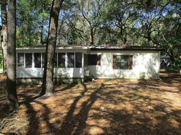 2 bed 2 bath Mobile / Manufactured at 17250 NW 84th Ct Fanning Springs, FL, 32693 is for sale at 31k - 1 of 18