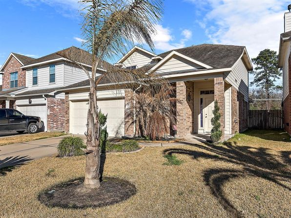 4 bed 3 bath Single Family at 6126 Hyacinth Path Way Houston, TX, 77049 is for sale at 181k - 1 of 18