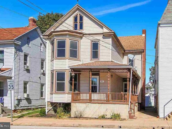 4 bed 2 bath Single Family at 61 MAIN ST SEVEN VALLEYS, PA, 17360 is for sale at 120k - 1 of 36