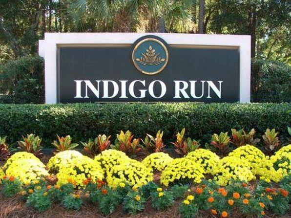 2 bed 2 bath Condo at 4 Indigo Run Dr Hilton Head Island, SC, 29926 is for sale at 265k - google static map