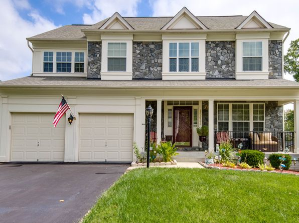 5 bed 4 bath Single Family at 15655 Altomare Trace Way Woodbridge, VA, 22193 is for sale at 530k - google static map