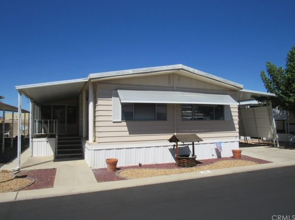 2 bed 2 bath Mobile / Manufactured at 575 S Lyon Ave Hemet, CA, 92543 is for sale at 15k - 1 of 12