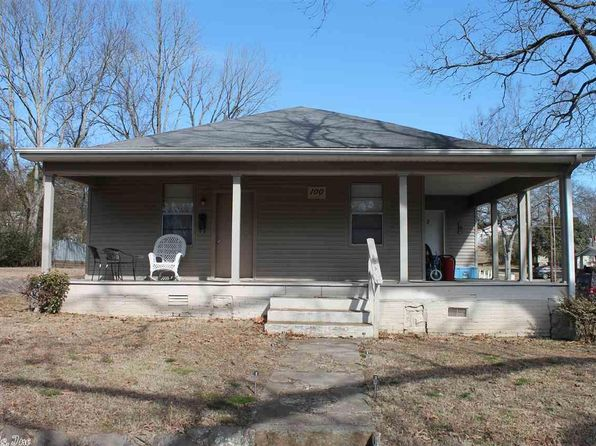 4 bed 4 bath Townhouse at 100 W Sugarloaf St Heber Springs, AR, 72543 is for sale at 246k - 1 of 8