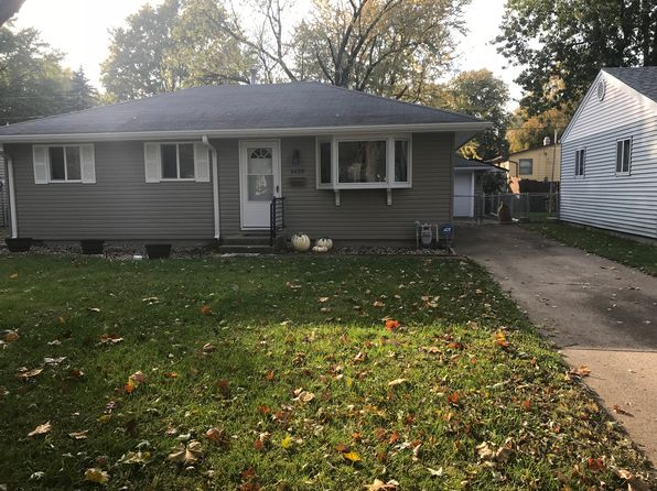 4 bed 2 bath Single Family at 1629 N Schrader Ave Springfield, IL, 62702 is for sale at 90k - 1 of 23