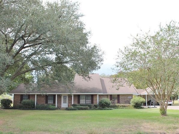 4 bed 3 bath Single Family at 1022 Highway 107 S Cottonport, LA, 71327 is for sale at 189k - 1 of 23