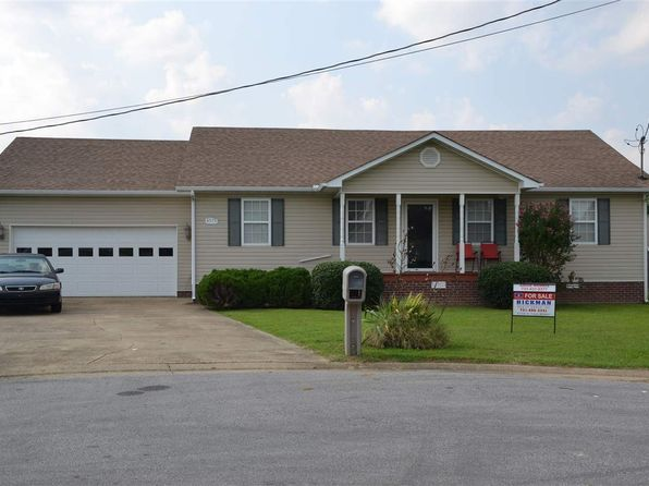 3 bed 2 bath Single Family at 4575 Amanda Cv Milan, TN, 38358 is for sale at 116k - 1 of 11